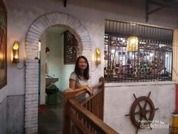 Foto: Rekomendasi Wisata Kuliner Ndeso di Malang