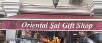 This is the name of the shop. Located in Tayahatun Sk. No:8/B, Sirkeci - Fatih / stanbul