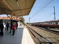 Stasiun Udon Thani