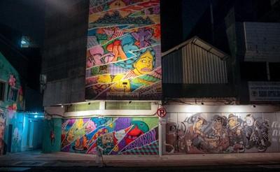 Penyuka Night Photography Jangan Lupa ke Sini Saat Singgah di Solo