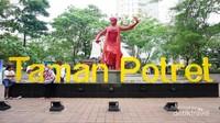 Wisata Taman Instagramable dan Gratis di Tangerang