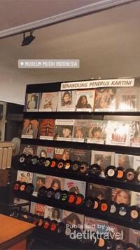 Museum Musik Indonesia Tempat Nostalgia di Kota Malang