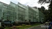 Bangunan Konservatori