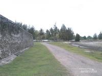 Benteng Indra Patra, Jejak Jalur Rempah di Aceh