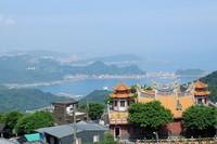 Beautiful Shifen - Juifen Taiwan