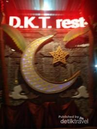 Selamat datang di PDKT Resto