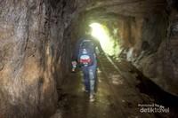 Terowongan Lebong Tandai