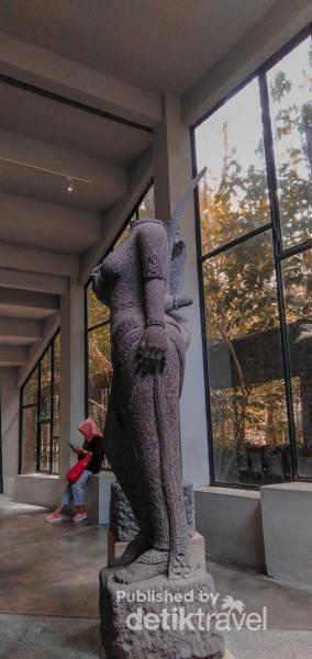 5 Hal Menarik dari Museum Ullen Sentalu