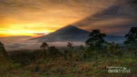 Gunung Cikuray Garut, Jabar