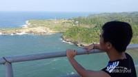 Pemandangan dari Mercusuar