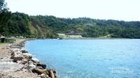 Pantai Sabang nan menawan