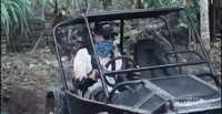 Rekomendasi Bertualang Menggunakan Mobil Buggy di Bali