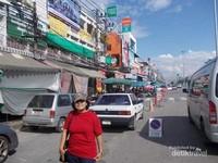 Ini Mae Sai, Sebuah Distrik Perbatasan Thailand-Myanmar