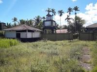 Kamp ini Dibangun untuk Para Pembangkang Terhadap Pemerintahan Kolonial Belanda