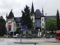 Museum Sejarah di Kota Bern