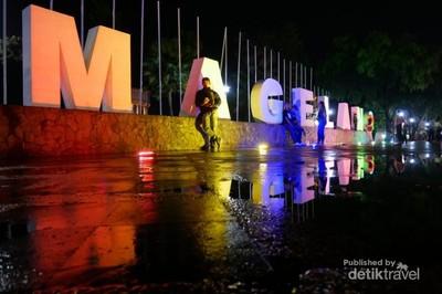 Wisata Murah di Tengah Kota Magelang