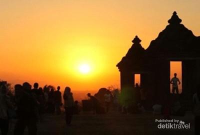 5 Rekomendasi Tempat Melihat Sunset di Jogja
