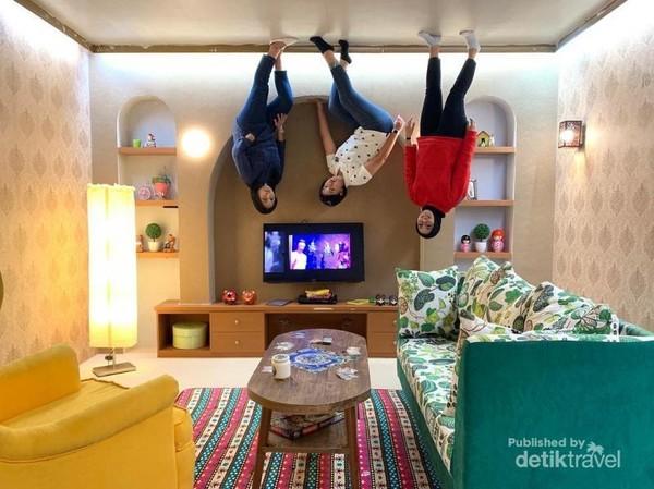 Upside Down Jogja