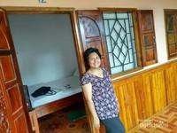 Lantai 2 Phoulisack Guesthouse