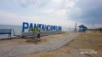 Pantai Camplong Madura