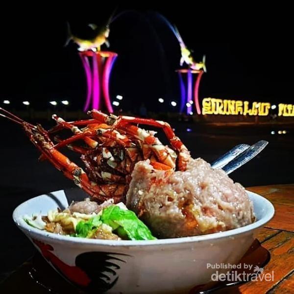 Bakso Lobster Kotabaru