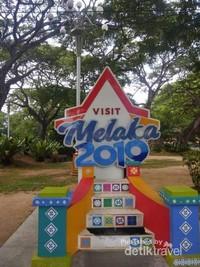 Visit Melaka, adalah ajakan untuk pejalan agar singgak di Melaka.