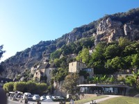 Megahnya La Roque Gageac