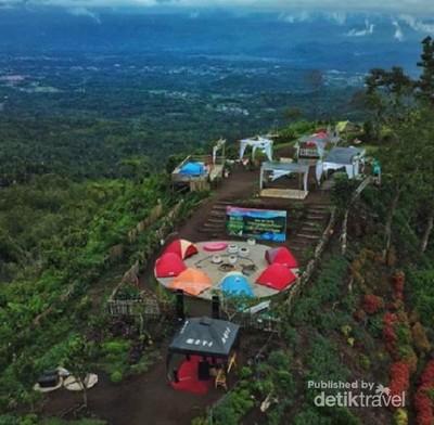 Mampir ke Bengkulu, Jangan Lupa ke Bukit Jipang
