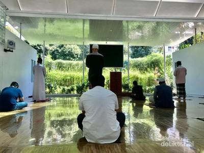 Mengunjungi Eco Pesantren Aa Gym di Masa Pandemi