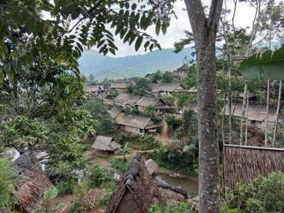 8 Budaya Unik dalam Kasepuhan Ciptagelar Sukabumi