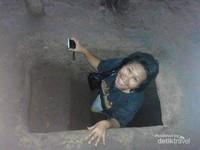 Foto: Menelusuri Terowongan Chu Chi Vietnam