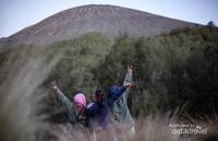 Pendakian Gunung Semeru akan dibuka 1 Oktober 2020