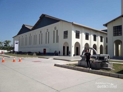 Siapa yang Sudah Kangen? Museum De Tjolomadoe Buka Besok