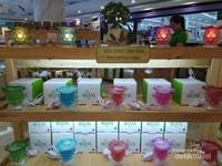 gerai aroma teraphy di Vin Com Plaza Le ThanhTon
