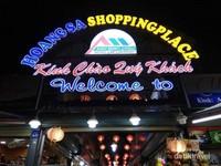 Selamat datang di pusat belanja Hoangsa