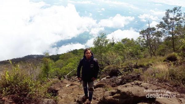 Gunung Ceremai via Linggarjati