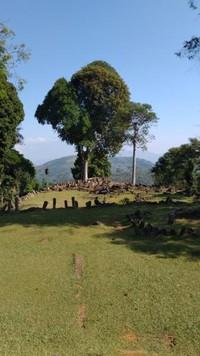 Situs Gunung Padang.
