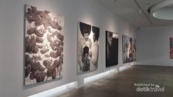 Foto: Katanya, Ini Museum Paling Kekinian di Jakarta