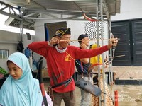 Fun Archery.