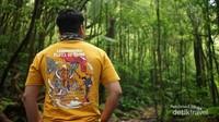 Keindahan Alam di Sekitar Pendakian Gunung Gede Pangrango