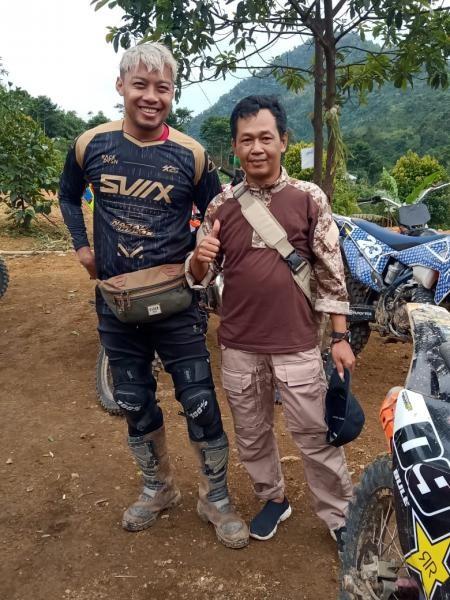 Hamka Hamzah, mantan pemain timnas sepak bola Indonesia