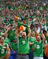 Suporter Terbaik Tahun Ini: Republik Irlandia