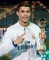 Ballon d'Or untuk Ronaldo