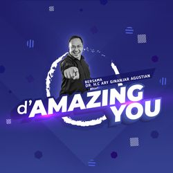 d'Amazing You
