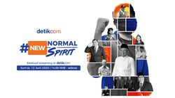 New Normal, New Spirit
