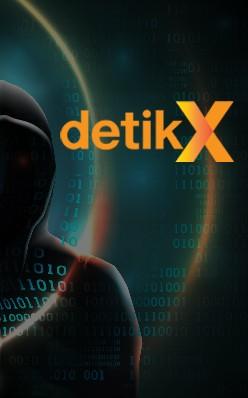 detik-X
