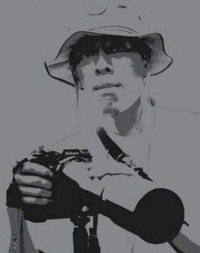 Bernard T Wahyu Wiryanta