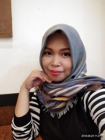 hasrah aliah