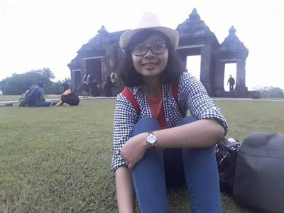 Anisya Dwi Harianti