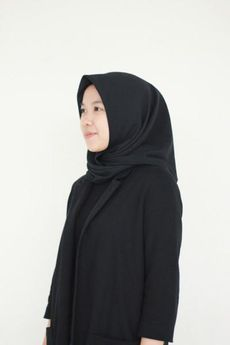 Rahma Firsty Fitriyana